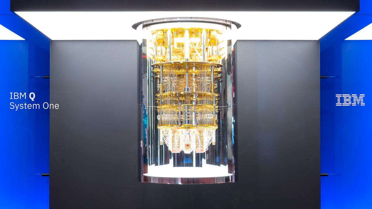 Gewährte US-Patente: IBM auch im 27.Jahr an der Spitze