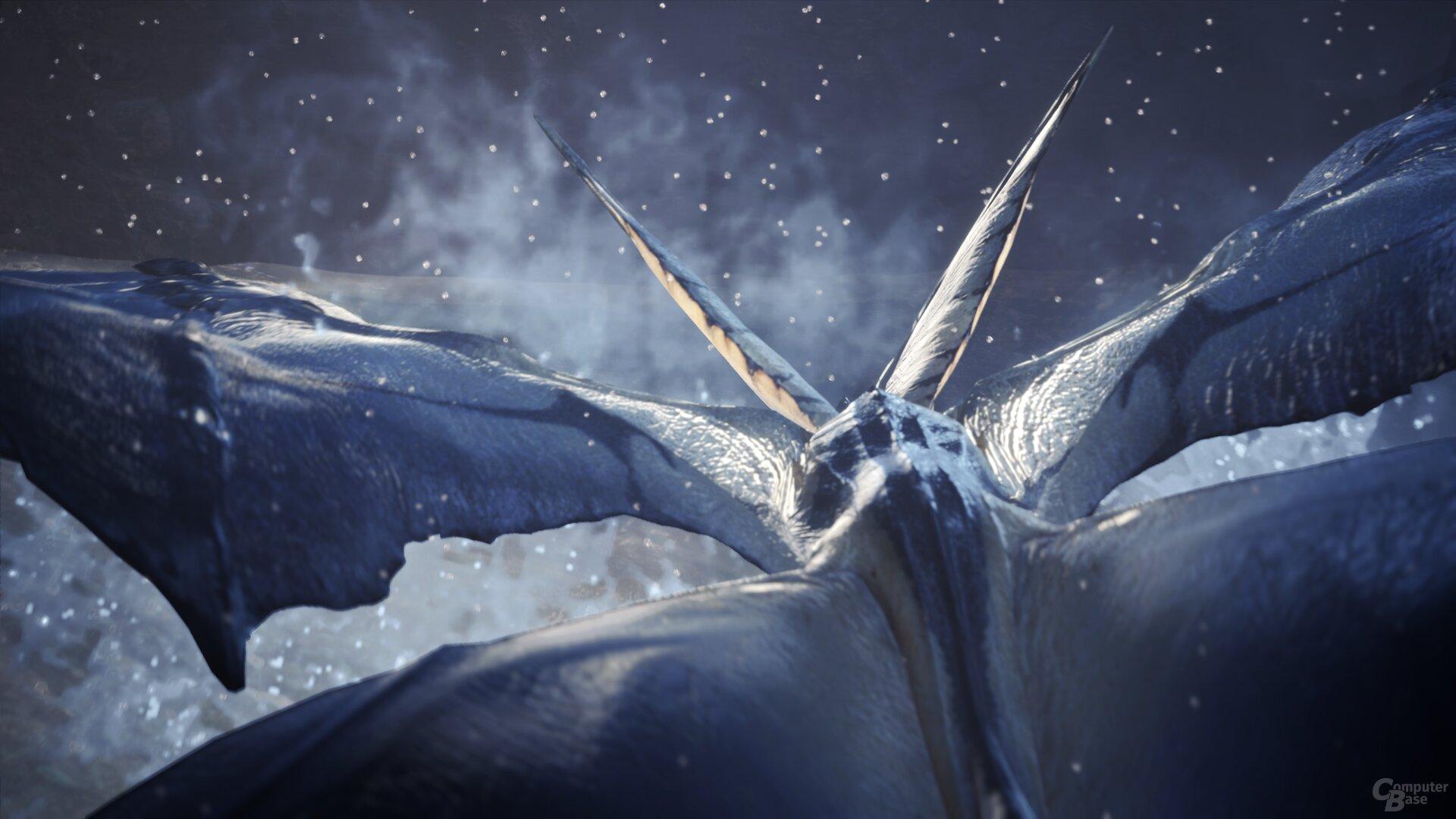Monster Hunter World: Iceborne im Test