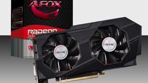 Produktnamen: Neuer Hinweis auf Radeon RX 5900 und RX 5800