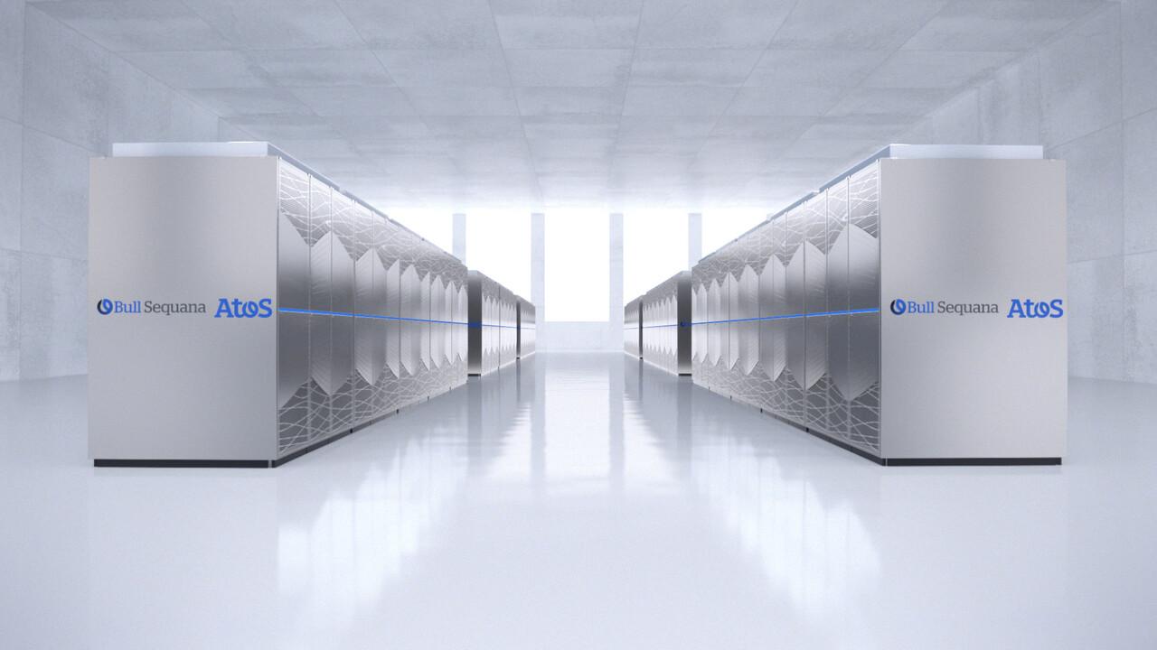 Supercomputer: Epyc soll Wettervorhersage genauer machen