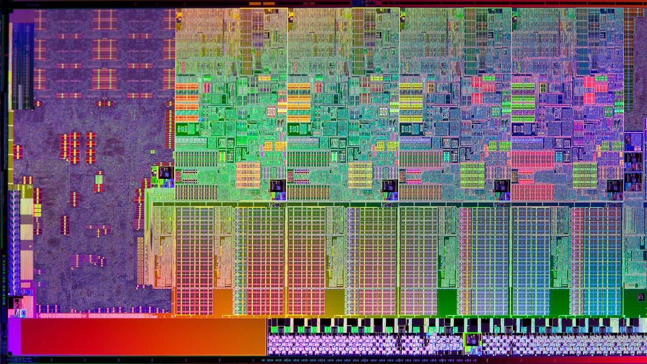 Integrierte Grafik: Intel-CPUs mit iGPU seit Ivy Bridge mit Sicherheitslücke