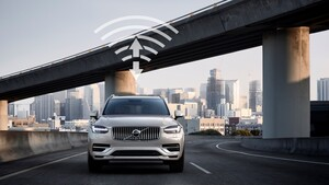 C-V2X: Volvo testet 5G im Auto für die Markteinführung 2021