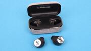 Momentum True Wireless im Test: Sennheisers kabellose In-Ears klingen am besten