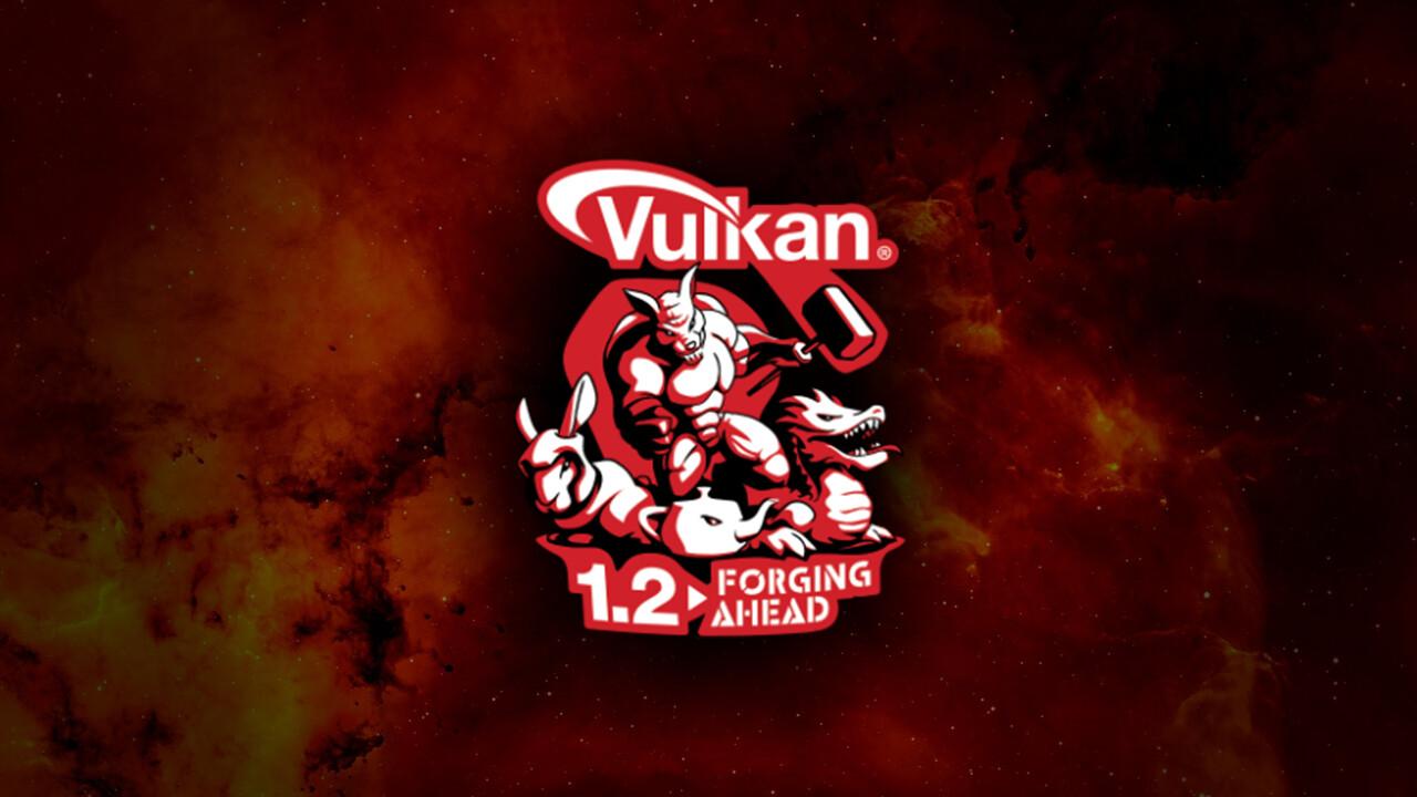Vulkan 1.2: Grafik-API erhält großes Update nach fast zwei Jahren