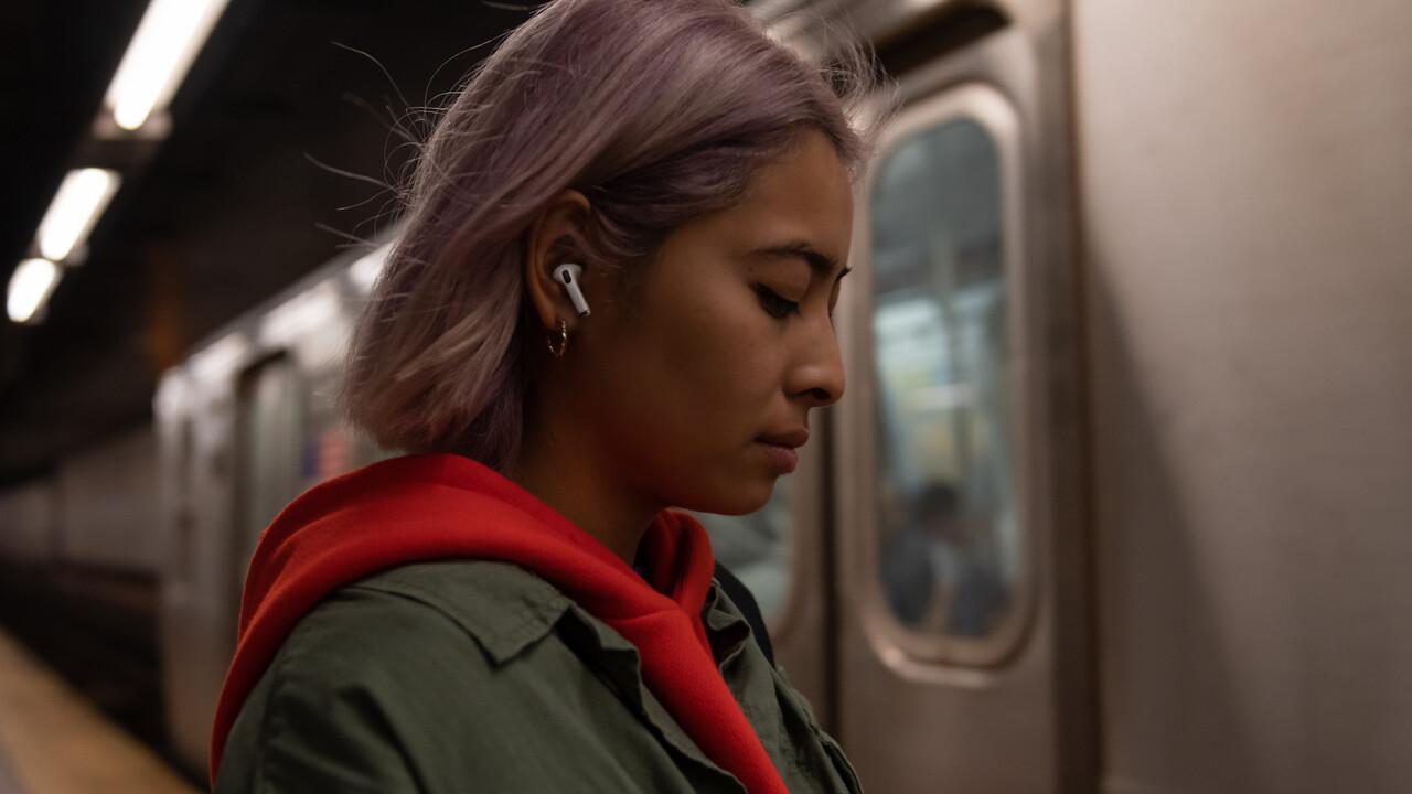 Apple AirPods: Die Umsatzdominanz schlägt nun auch den iPod