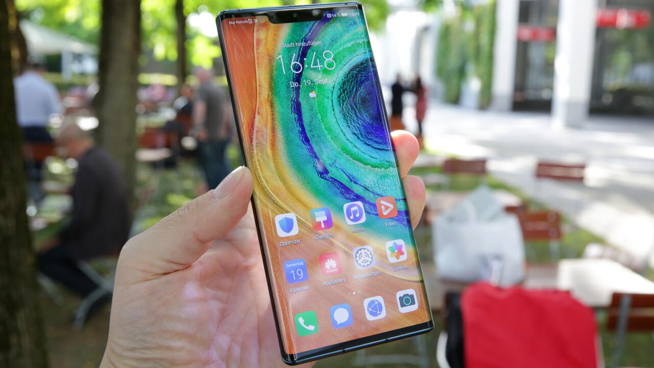 Trotz US-Sanktionen: Huaweis Absatz an Smartphones wächst rasant