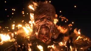 Resident Evil 3 Remake: Neues Video stimmt auf Nemesis ein