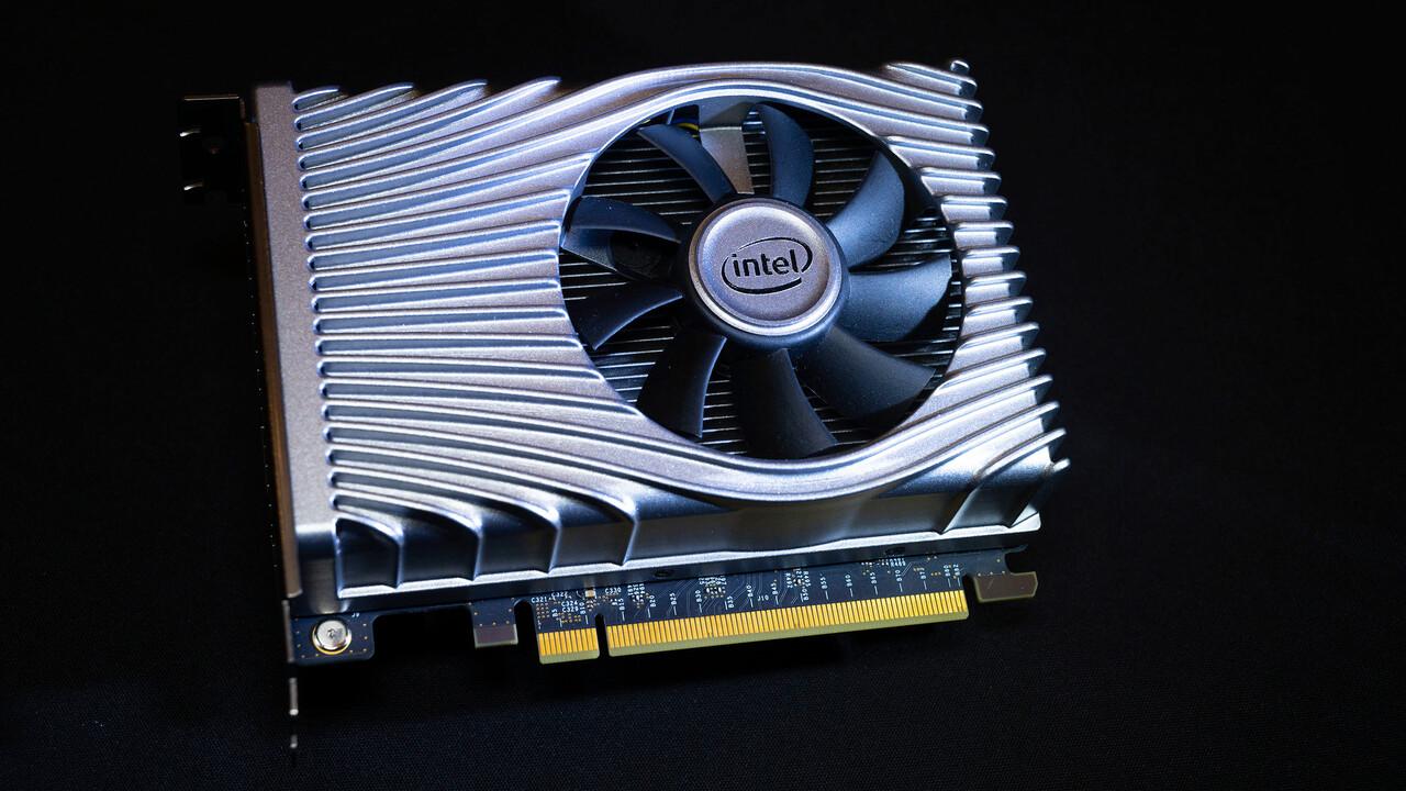 GDC 2020: Intel will über Xe-Architektur sprechen