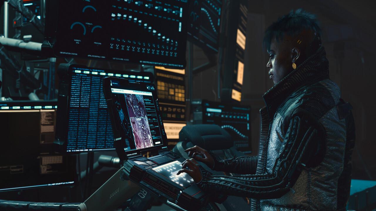 Verschiebung: Cyberpunk 2077 braucht fünf Monate länger
