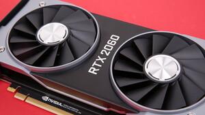 FE für 320 Euro: Nvidia kontert RX 5600 XT mit RTX-2060-Preissenkung