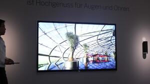 Neustart in Deutschland: Loewe will ab April 2020 wieder Fernseher anbieten
