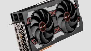 Radeon RX 5600 XT: Mehr Takt in letzter Minute