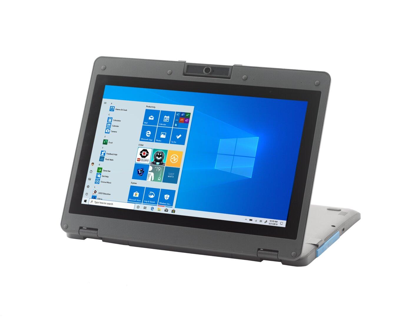 Thuận lợi Windows- Trên máy tính xách tay ARM có Snapdragon 7c cho thị trường Giáo dục
