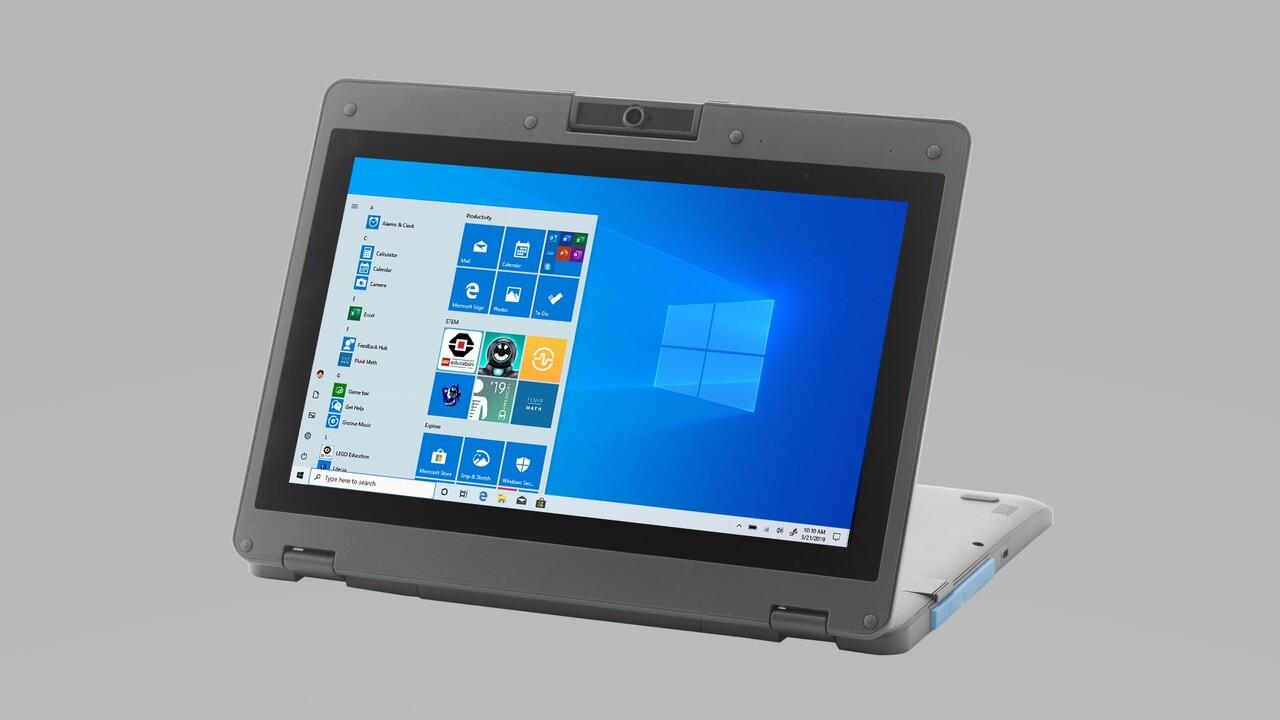 Máy tính xách tay Snapdragon: giá rẻ WindowsThiết bị ARM bắt đầu từ $ 300 1