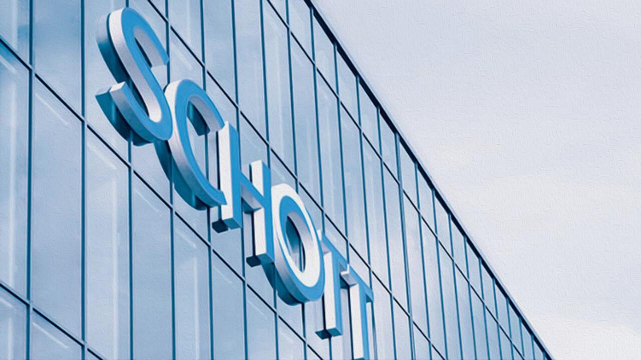 Schott AG: Spezialist aus Mainz liefert flexibles Glas für Samsung