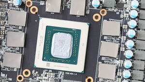 GPU-Gerüchte: AMD Navi 21 mit 80 CUs auf Basis von RDNA2