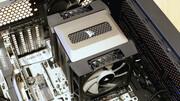 Corsair A500 im Test: Innovativ, aber nicht ganz zu Ende gedacht