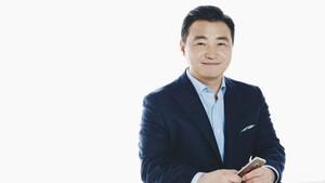 Galaxy-Entwickler: Samsung tauscht Chef der Smartphone-Sparte aus