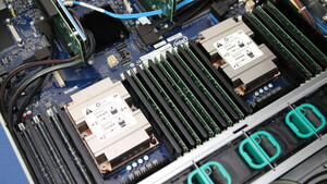 Lieferprobleme bei Intel: HPE warnt vor Xeon-Engpässen für das ganze Jahr 2020