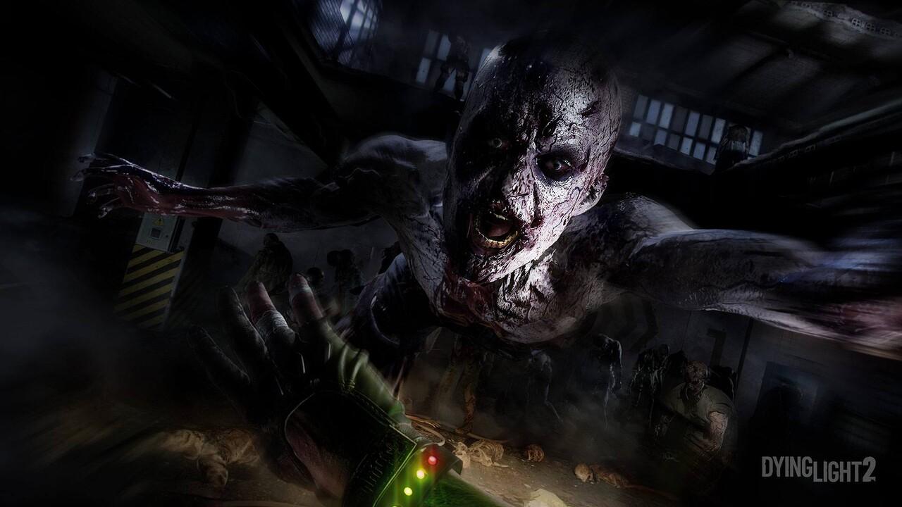 Verschiebung: Auch Dying Light 2 verschiebt sich auf unbestimmte Zeit