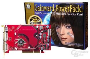 Gainward PowerPack! Ultra/1960 XP