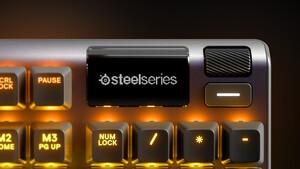Apex 3 und Apex 5: SteelSeries bietet Gummi-Auslösung für 130 Euro an