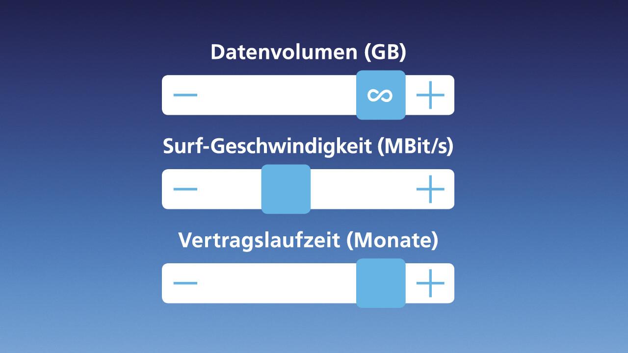 Unlimited ab 30Euro: Neue O2-Tarife unterscheiden nach Geschwindigkeit und 5G
