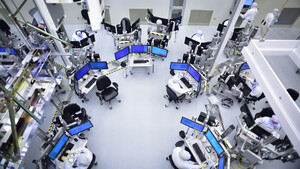 Personalabbau: Anstehende Entlassungen bei Intel treffen viele Bereiche