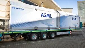 130 Mio. Euro Stückpreis: ASML plant Auslieferung von 35 EUV-Systemen in 2020