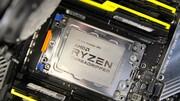 Ryzen Threadripper 3990X im Test: AMDs 64-Kern-CPU mit 40Milliarden Transistoren