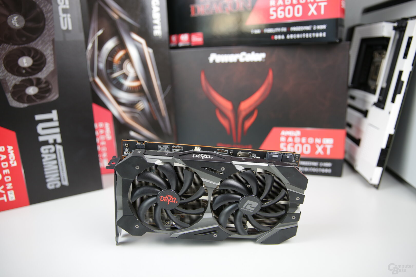 PowerColor Radeon RX 5600 XT Red Devil