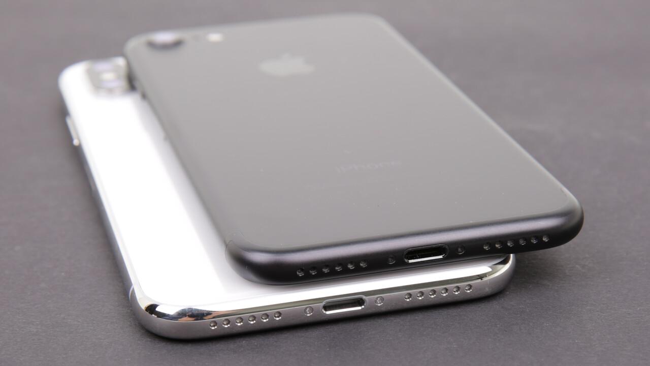 Smartphones: Apple will einheitlichen Anschluss zum Laden verhindern