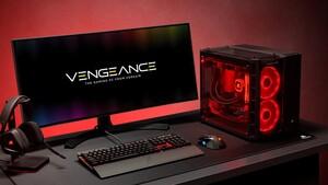Corsair Vengeance 6180 & 6182: Kompakte Gaming-PCs fortan mit AMD Ryzen und RX 5700 XT
