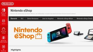 Vorbestellungen im eShop: Nintendo darf Stornierungen derzeit ausschließen