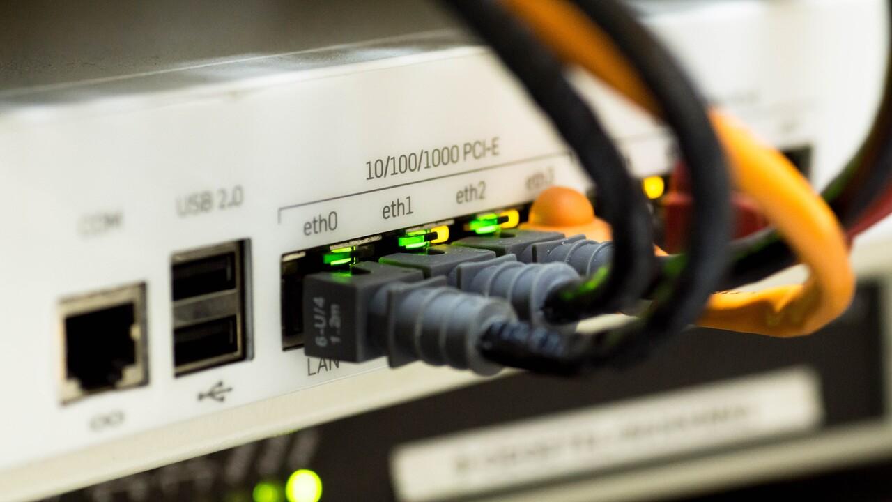 Aus der Community: Breitbandmessungen automatisieren