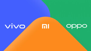 Oppo, Vivo, Xiaomi in Europa: China-Smartphones kommen ohne das Google-Problem