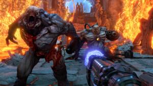 Vor einem Jahr mal angesehen: Auch Doom Eternal bietet kein Raytracing zum Start