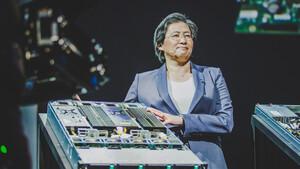Cisco: AMD-CEO Lisa Su wird Mitglied im Verwaltungsrat