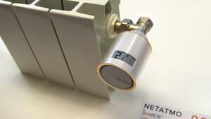 Fenster-Offen-Erkennung: Netatmo erweitert Funktionsumfang der Thermostate