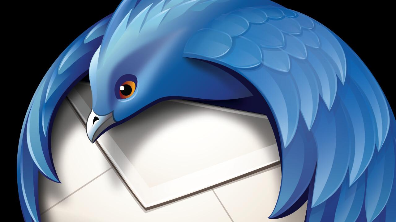 Thunderbird: Mozilla gliedert Mail-Client in eigenes Unternehmen aus