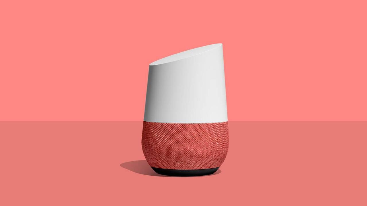 Google Home: Firmware-Update zerstört erneut smarte Lautsprecher