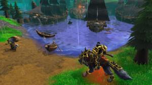 Warcraft 3: Reforged im Test: Der Grad der Enttäuschung ist eine Frage der Perspektive