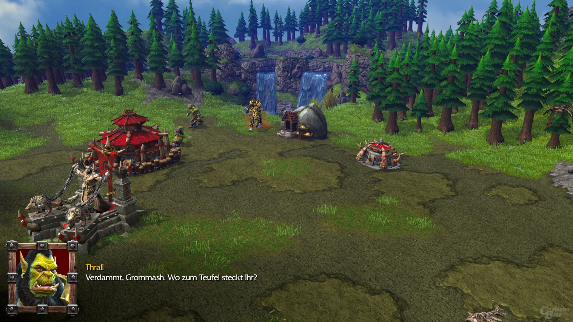 Warcraft 3: Reforged im Test