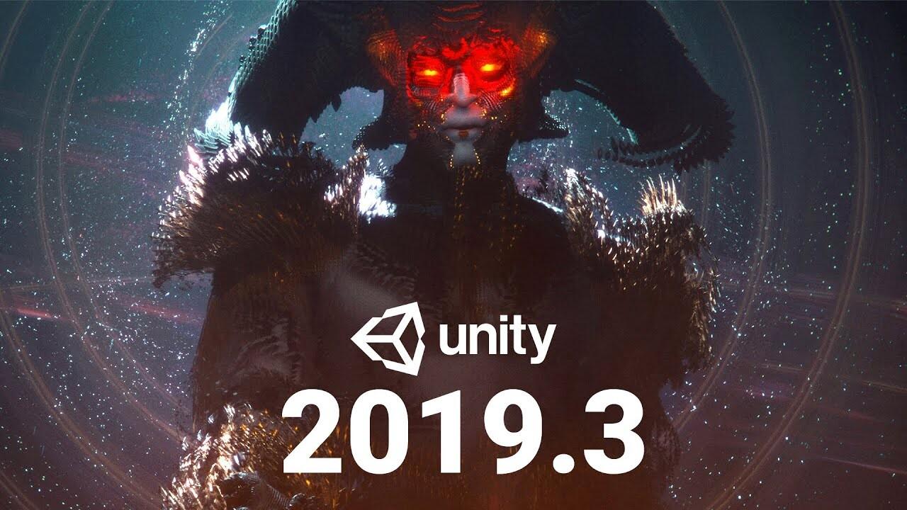 Unity 2019.3: Game-Engine unterstützt jetzt Raytracing