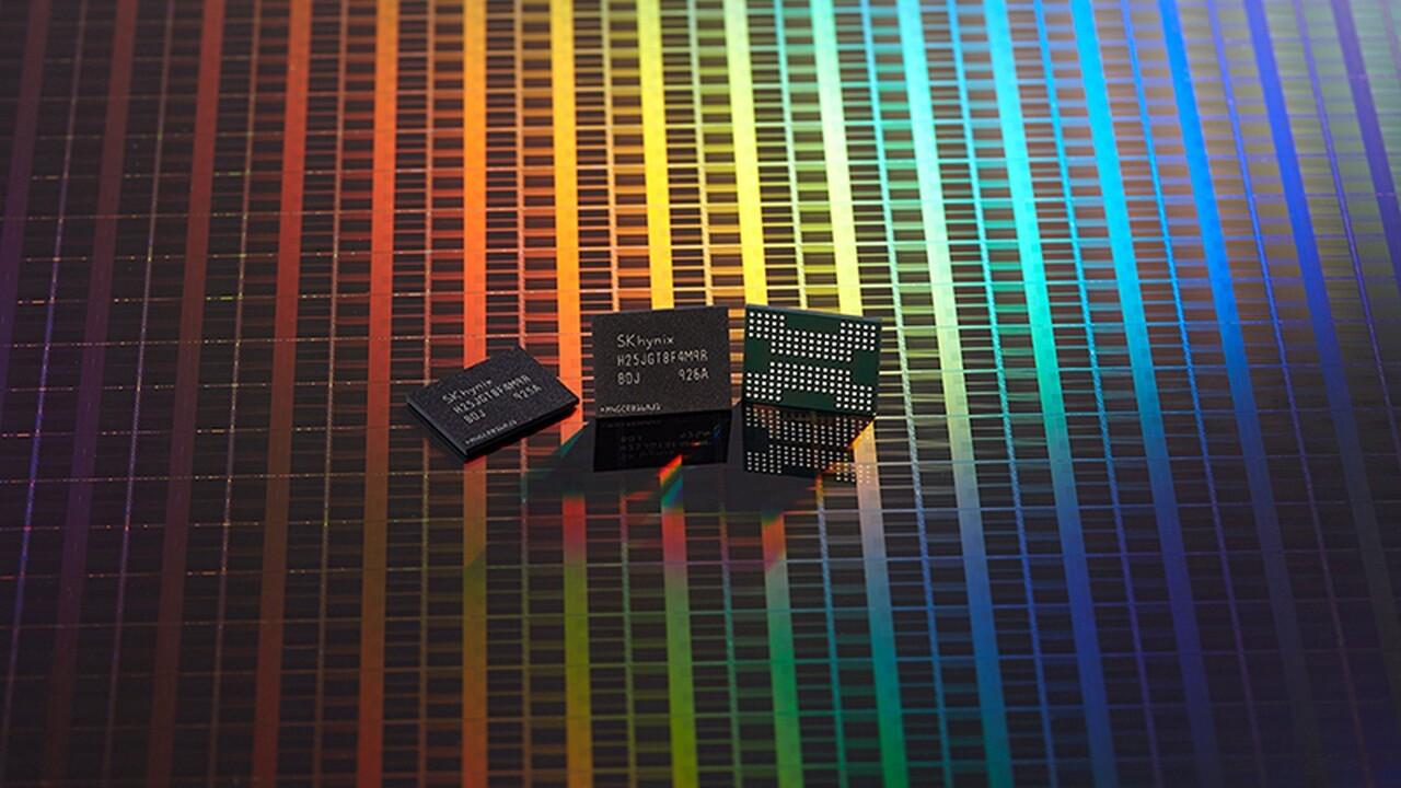 Quartalsbericht: SK Hynix ist der erste DRAM-Fertiger in den roten Zahlen