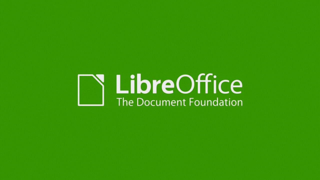 LibreOffice 6.4: Freie Office-Suite lernt QR-Codes und wird schneller