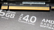 PCIe 3.0 vs. 4.0 in Spielen: Alles eine Frage des Grafikkarten-Speichers
