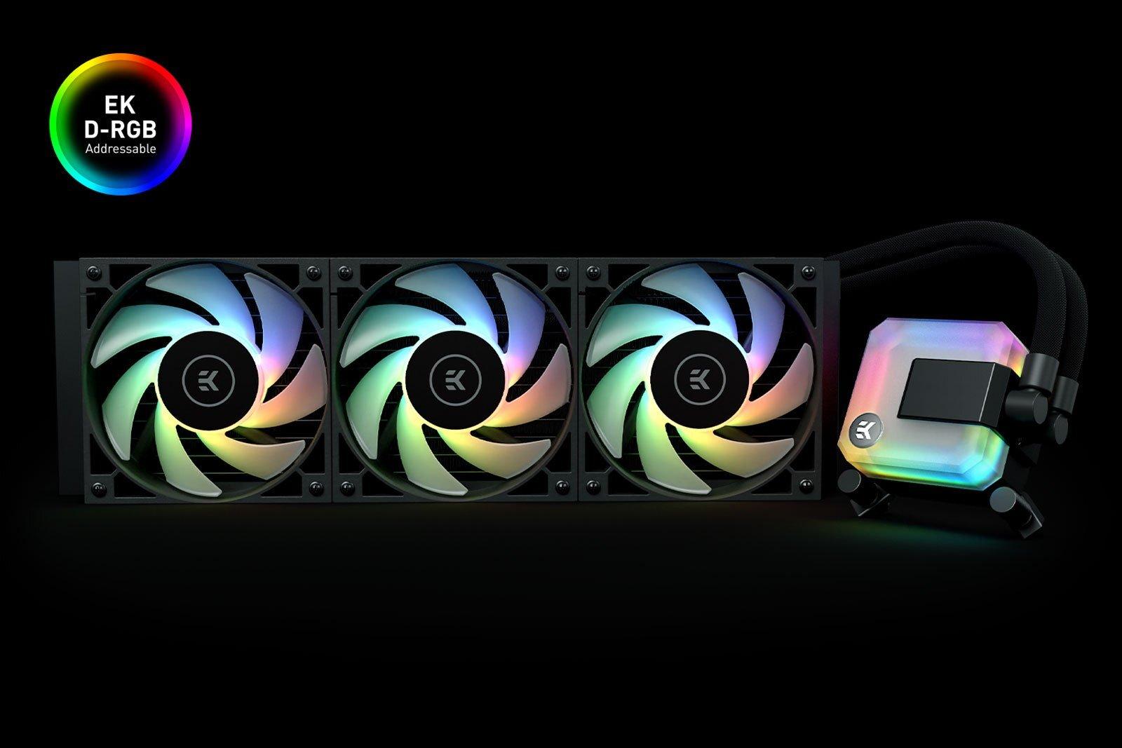 EKWB EK-AIO 360 D-RGB