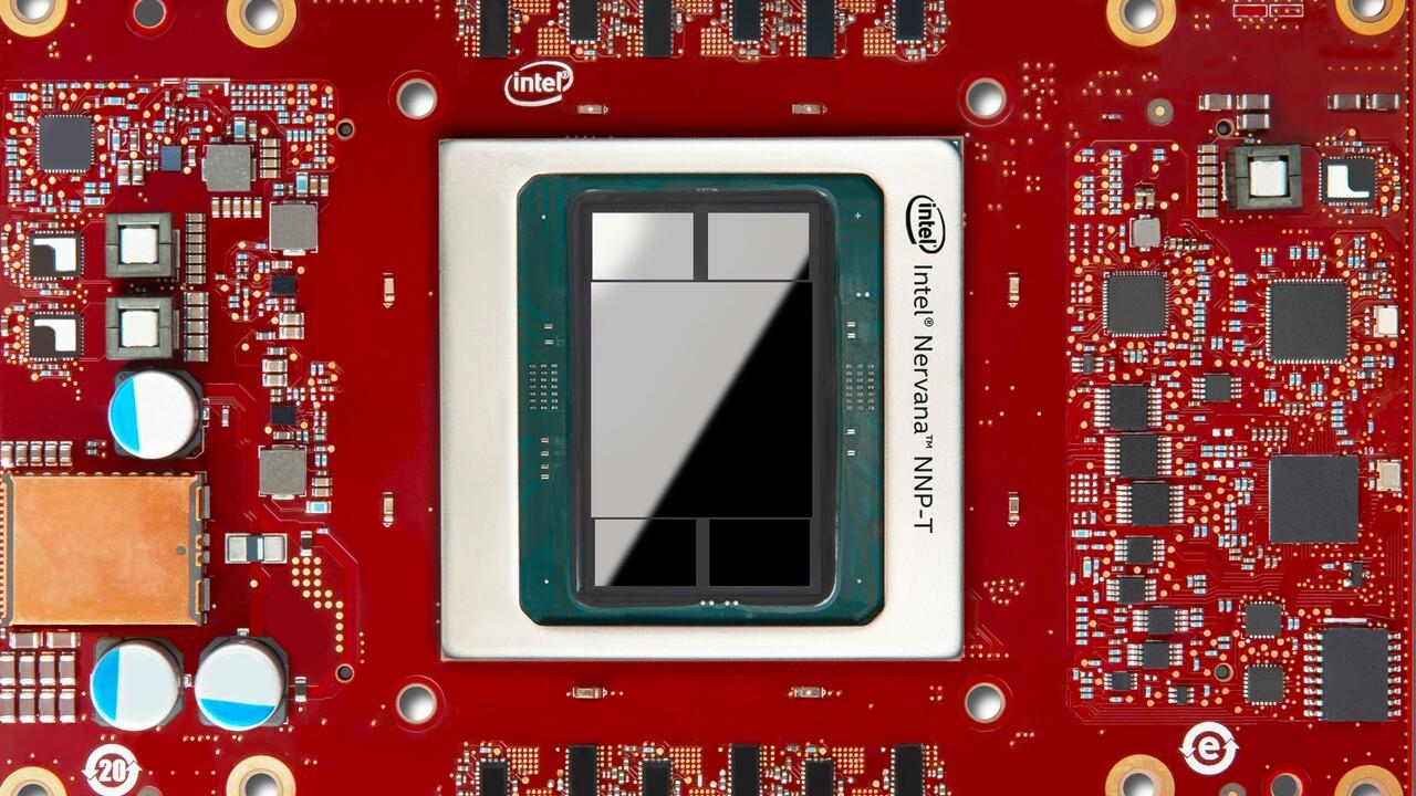 Neuausrichtung: Intel macht Nervana dicht