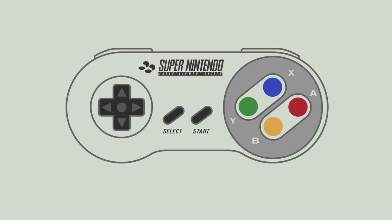 C:\B_retro\Ausgabe_15\: Das Super Nintendo Entertainment System